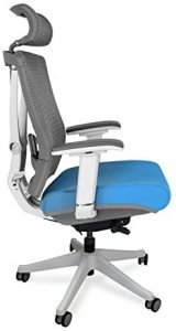 chaise bureau ergonomique autonomous ergo
