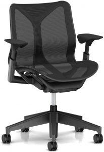 chaise bureau ergonomique herman miller Cosm