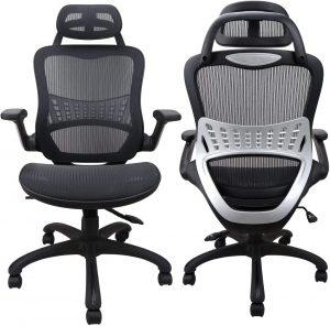 chaise bureau ergonomique- Komene