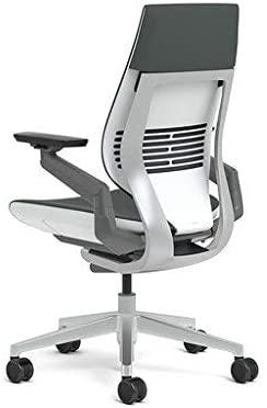 chaise bureau ergonomique steelcase gesture