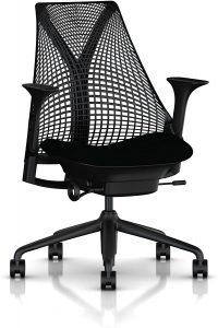 chaise bureau ergonomique Herman Miller Sayl