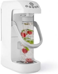 machine-a-soda-SPARKLE Beverage System